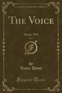 The Voice, Vol. 3