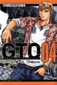Gto 14 Days in Shonan 4