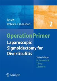 Laparoscopic Sigmoidectomy for Diverticulitis