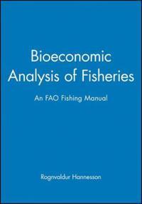 Bioeconomic Analysis of Fisheries