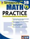 Math Practice, Grade 6