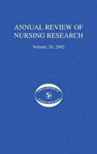 Annual Review of Nursing Research, 2002