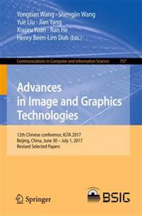 Advances in Image and Graphics Technologies