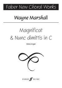 Magnificat & Nunc Dimittis in C: Ssaa (with Organ), Choral Octavo