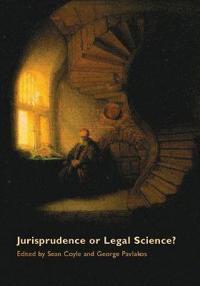 Jurisprudence Or Legal Science?
