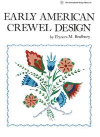 Early American Crewel Design
