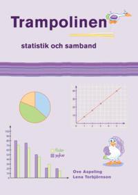 Trampolinen Statistik och samband