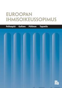 Euroopan ihmisoikeussopimus