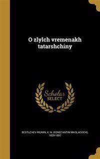 RUS-O ZLYLCH VREMENAKH TATARSH