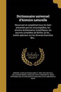 FRE-DICTIONNAIRE UNIVERSEL DHI