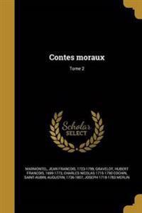 FRE-CONTES MORAUX TOME 2