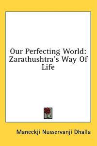 Our Perfecting World