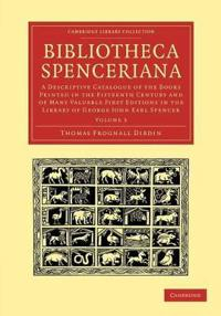 Bibliotheca Spenceriana