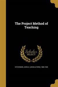 PROJECT METHOD OF TEACHING