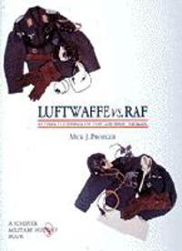 Luftwaffe Vs. Raf