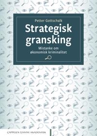 Strategisk gransking
