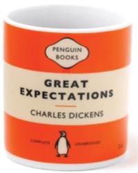 GREAT EXPECTATIONS MUG