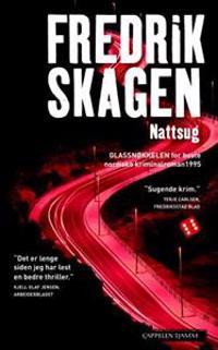 Nattsug - Fredrik Skagen   Inprintwriters.org
