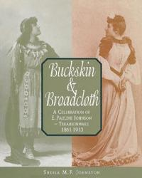 Buckskin & Broadcloth