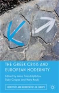 Greek Crisis and European Modernity