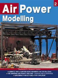 Air Power Modelling Vol. 2