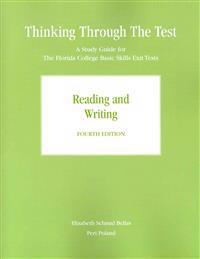Thinking Through the Test