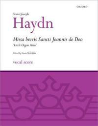 Missa brevis Sancti Joannis de Deo ('Little Organ Mass')
