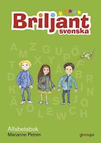 Briljant Svenska Alfabetsbok