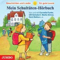 Mein Schultüten-Hörbuch