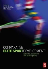 Comparative Elite Sport Development