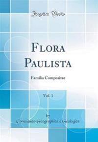 Flora Paulista, Vol. 1