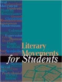 Literary Movements for Students