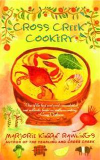 Cross Greek Cookery