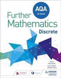 AQA A Level Further Mathematics Discrete