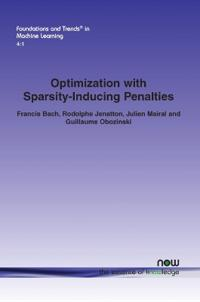 Optimization with Sparsity-Inducing Penalties