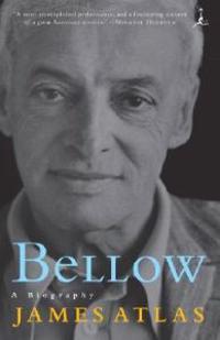 Bellow: A Biography