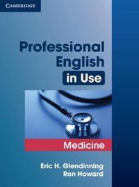 Professional English in Use: Medicine