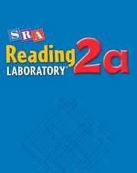 Reading Lab 2a, Purple Power Builder