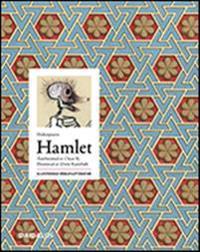 Hamlet : återberättad av Oscar K.