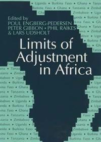 Limits of Adjustment in Africa