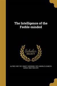 INTELLIGENCE OF THE FEEBLE-MIN