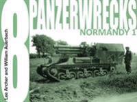 Panzerwrecks 8 - normandy 1
