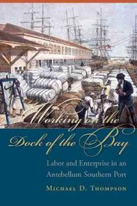 Working on the Dock of the Bay