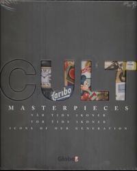 Cult : masterpieces - vår tids ikoner