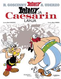 Asterix ja Ceasarin lahja