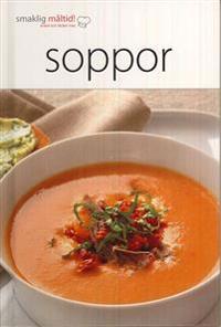 Smaklig måltid! Soppor -  pdf epub