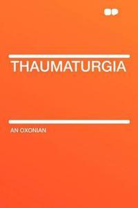 Thaumaturgia