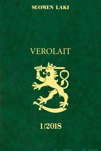 Verolait 1/2018
