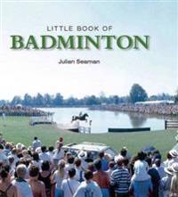 Little Book of Badminton