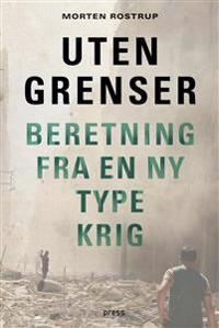 Uten grenser - Morten Rostrup | Ridgeroadrun.org